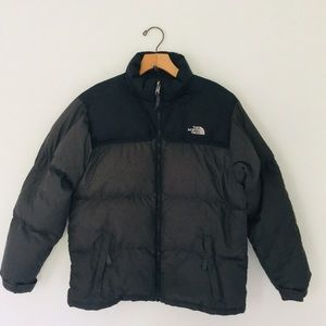 The North Face Boys XL Down Jacket